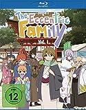The Eccentric Family - Staffel 1.1 [Blu-ray]