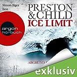 Ice Limit: Abgrund der Finsternis (Gideon Crew 4) hier kaufen