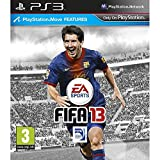 Best Football Games - FIFA 13 (PS3) Review