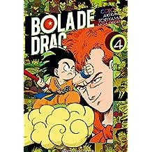 Bola de Drac color origen i Cinta Vermella 4 (Manga Shonen, Band 166)