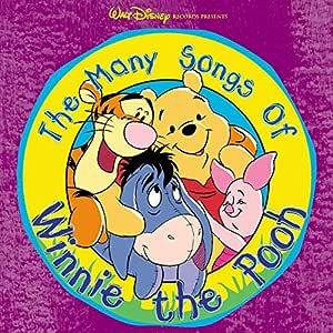 Winnie Pooh Musik
