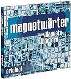 Kylskapspoesi 10001 - Magnetwörter: Original