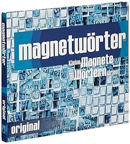 Magnetwörter: Original [German Version]