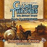 Heidelberger Spieleverlag HEI0304 - Juego de cartas de Juego de Tronos [Importado de Alemania]