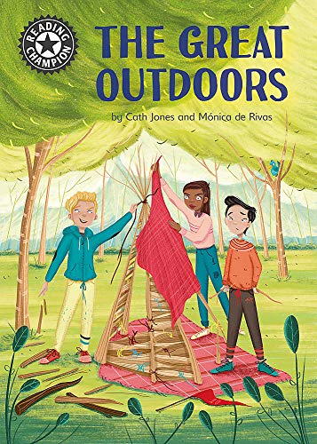 The Great Outdoors: Independent Reading 16 (Reading Champion)