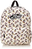 Vans G Disney Backpack - Mochila para mujer, color minnie mouse, talla única