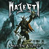 Majesty: Own the Crown (Audio CD)