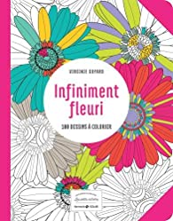 Infiniment fleuri par Virginie Guyard