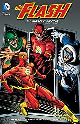 The Flash By Geoff Johns Book One (The Flash (1987-2009) 1)