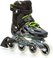 Rollerblade Inline Skates Maxxum 90 Fitness Skates 44.5 Eu, Multi Color