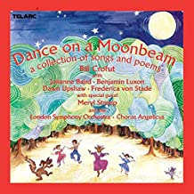 Dance on a Moonbeam - A Collection of Songs and Poems
