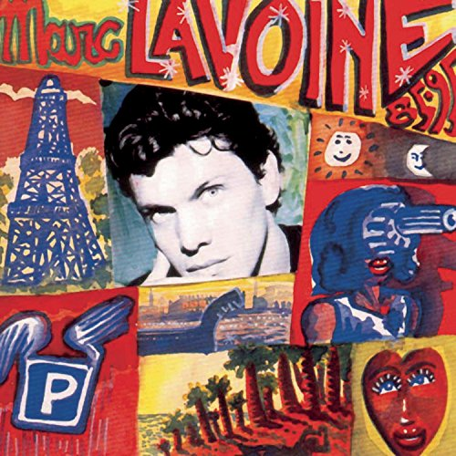 Marc lavoine 85-95