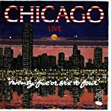 25 Or 6 to 4 [Live] By Chicago (2001-12-10)