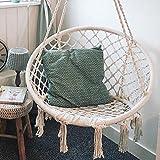 HUKOER in in Home Wind handgefertigt Miansheng Swing Haken Home Dekoration Kinder Zimmer Balkon Möbel Outdoor Dekorative Möbel