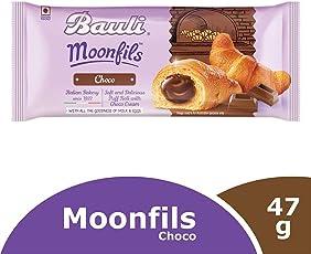 Bauli Moonfils, Choco Cream, 47g