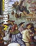 Histoire 2de Programme 2010 : Grand f...