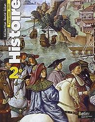 Histoire 2de Programme 2010 : Grand format