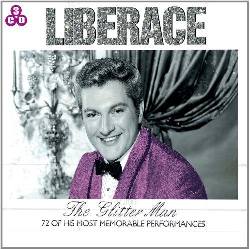 Liberace-the Glitter Man