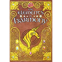 The Elements of Harmony: Friendship is Magic (My Little Pony) by Brandon T. Snider (2013-06-04)