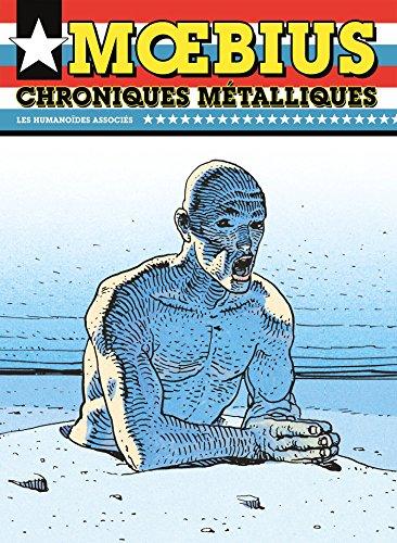 Chroniques metalliques - USA