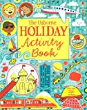 Holiday Activity Book (Usborne Activities)