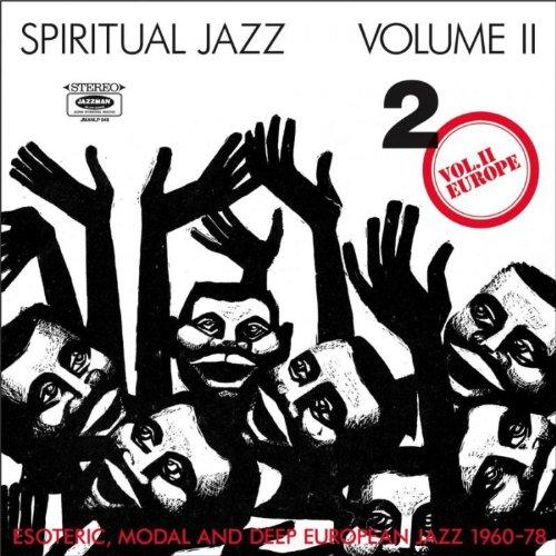 Spiritual Jazz, Vol. 2: Europe