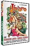 Jívaro (Jivaro) 1954 [DVD]