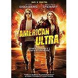 American Ultra [DVD + Digital] by Jesse Eisenberg