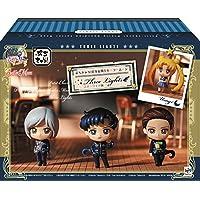 Sailor Moon Petit Chara Trading Figure 4-Pack Three Lights (Star Lights) 6 cm Megahouse Mini figures