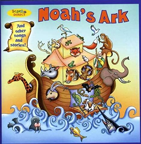 The Good Book Presents: Noah's Ark by Various Artists