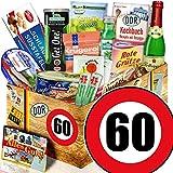 DDR Paket L / Geburtstag 60 / Geschenkset Mutter / Spezialitätenset