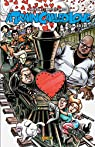 A train called loved, tome 1 par Ennis