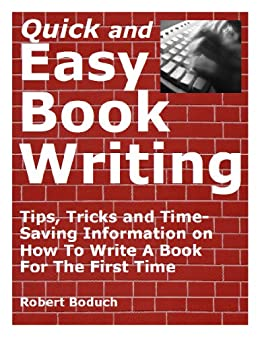 Seven Ways to Write (or Blog) a SHORT eBook FAST!