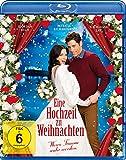 Eine Hochzeit zu Weihnachten [Blu-ray]