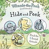 Winnie-the-Pooh Peek-a-boo Flap