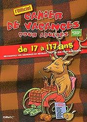 CDV POUR ADULTES HIVER 2008