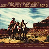 Music From the Westerns of John Wayne and John Ford