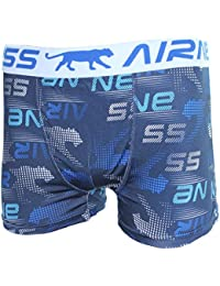 Airness - Boxer homme microfibre - ZONE