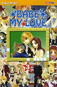 Babe my love Edition simple Tome 3