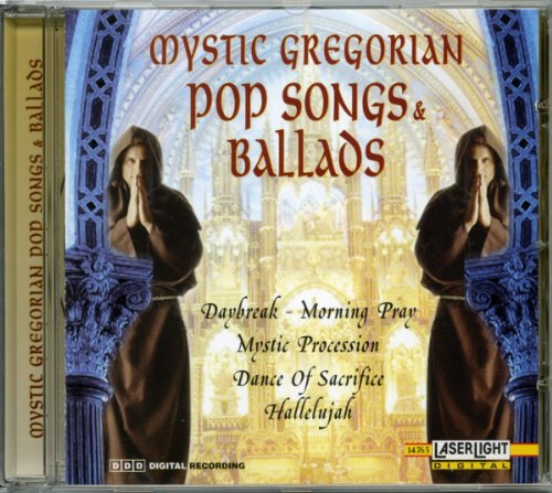 Mystic Gregorian pop songs & ballads-Daybreak..