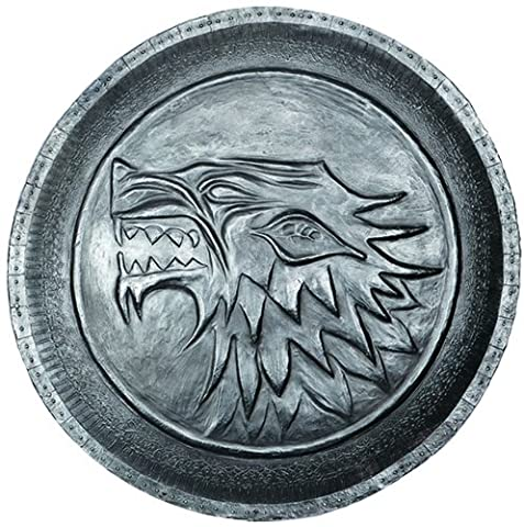 Game of Thrones Shield Pin: Stark