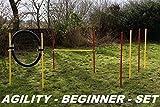 AGILITY-BEGINNER-SET ROT