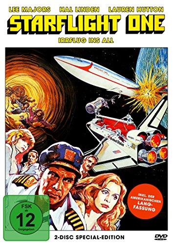 Starflight One - Irrflug ins All [Special Edition] [2 DVDs]