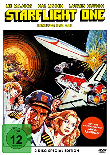 Bild von Starflight One - Irrflug ins All [Special Edition] [2 DVDs]