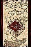 """Harry Potter """"La mappa del Malandrino Maxi Poster"""