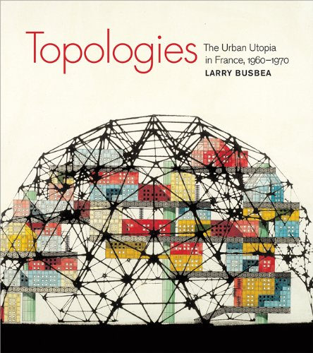 Topologies (The MIT Press) por Larry Busbea