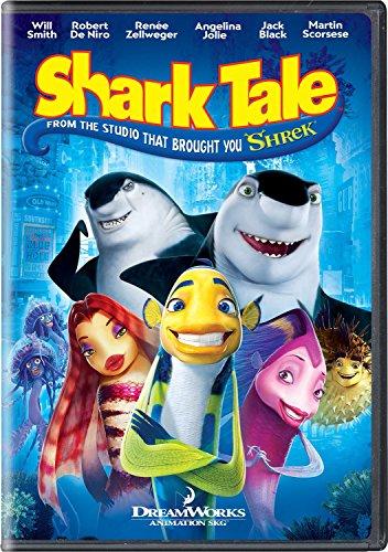 Preisvergleich Produktbild Shark Tale