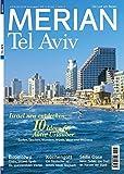 MERIAN Tel Aviv: Israel aktiv erleben (MERIAN Hefte) -