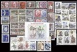 Goldhahn Berlin 60er-Jahre Sondermarken kpl. gestempelt ohne Zuschlag Briefmarken für Sammler