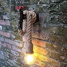 Apliques de pared rusticos for Plafones pared originales